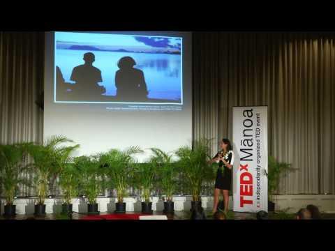 The enduring power of aloha aIna: Noelani Goodyear Kaopua at TEDxManoa