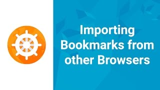 Avast SafeZone Browser: Importing Bookmarks from other Browsers