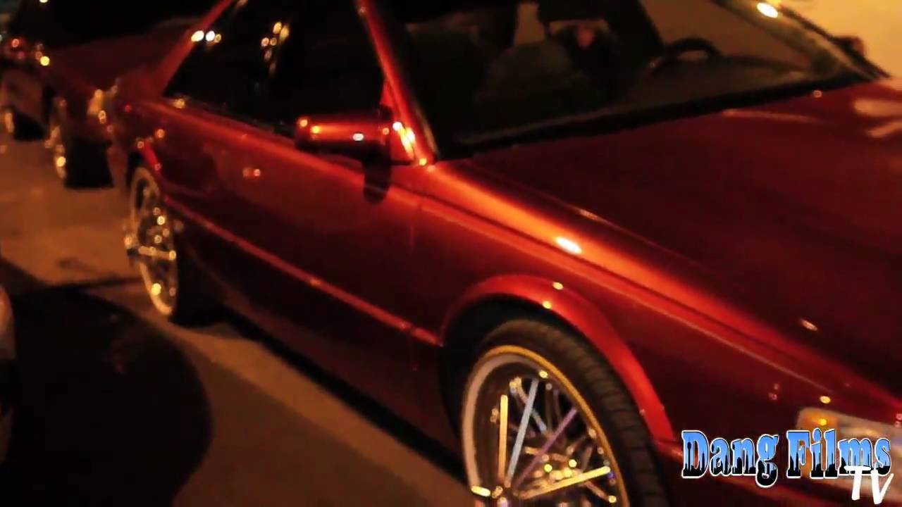 2010 Texas Relays Slab Show in Austin Texas Filmed by Dang Films