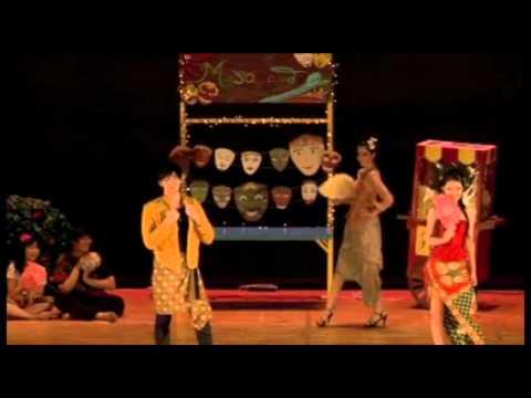 Indonesian Week Grand Performance 2012