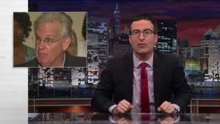 Last Week Tonight with John Oliver: Ferguson, MO and Police Militarization (HBO)
