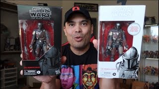 Episode 327 - BIG TOY HAUL! STAR WARS BLACK SERIES! MEZCO! DC MULTIVERSE! POWER RANGERS!