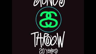 20 YEARS OF STONES THROW, BY PEANUT BUTTER WOLF