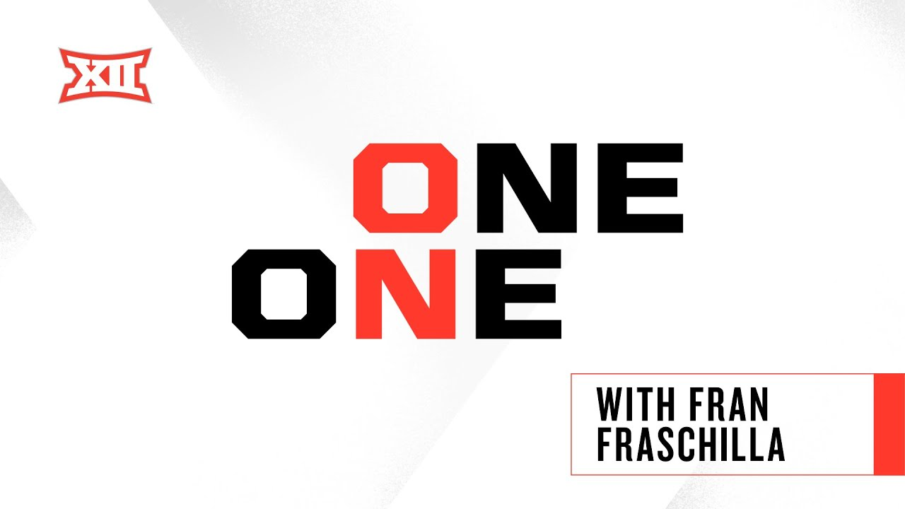 One-On-One with Fran Fraschilla | Baylor Men's Basketball: National Champs!