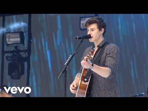 Shawn Mendes  Stitches  At Capitals Summertime Ball