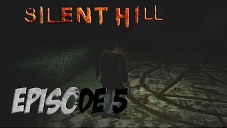 Silent Hill - Episode 5 - Piano of DOOM !!!!