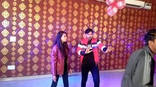 Aaj karnge party song making || sonotek music ||Kushal Singh ||Amit Singh|| Ks