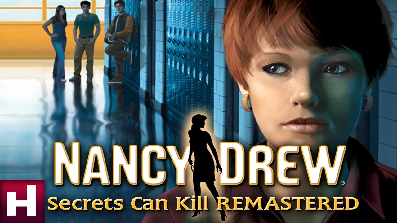 This is a list of video games that center upon the fictional character of Nancy downloadsolutionles0f.cf of the games are adaptations of various Nancy Drew books while others are not. While the majority of the games were produced through Her Interactive, some have been released by Majesco Entertainment and THQ.