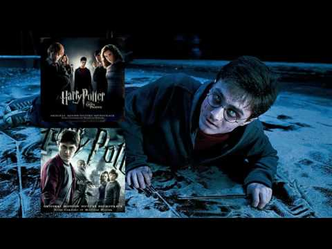 "Harry Potter Soundtrack: ""Possession"" Theme Extended Compilation"