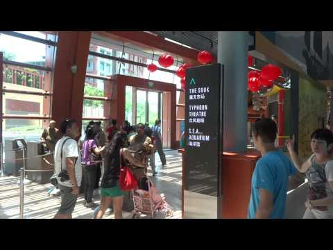 Maritime Experiential Museum, Singapore, HD Experience