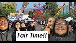 San Carlos AZ Tribal Fair | Veterans Weekend 2018