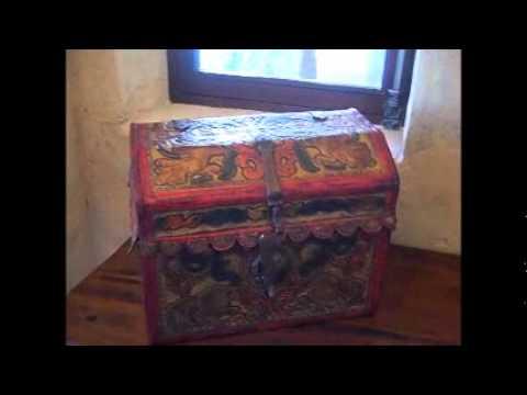 Mediterrania Antiques Scottsdale Arizona Antique Furniture  Castilian Candelstick
