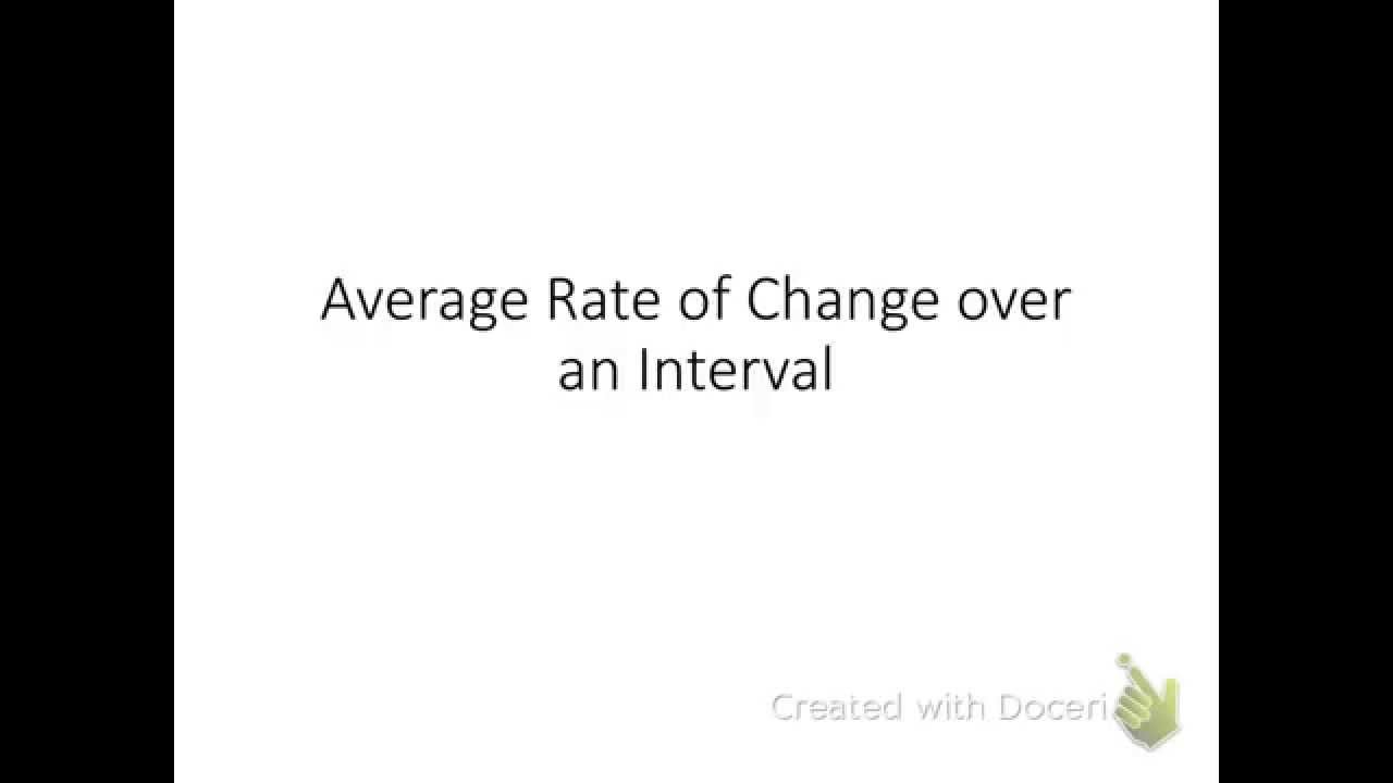 Uncategorized Average Rate Of Change Worksheet worksheet rate of change worksheets fiercebad and analyzing a function average over an interval interval