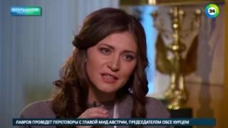 Любовь, какая она есть  большое интервью Карена Шахназарова   МИР24
