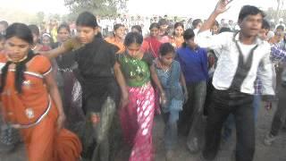 holi gair dance of dungarpur by kamlesh sharma pro