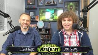 Live Developer Q&A w/ Paul Kubit - June 7, 2017