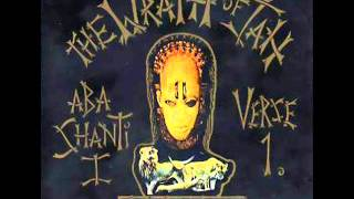 Aba Shanti I & Shanti Ites - The Wrath of Jah