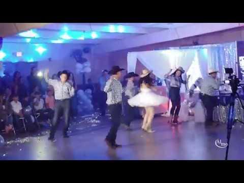 Surprise Dance- Emmily Diaz Quinceañera