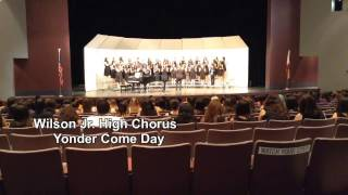Imperial Valley Choral Festival