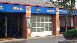 KWIK FIT (Car Repairs / Servicing) - Bath Road, Bristol