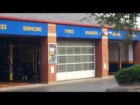 KWIK FIT (Car Repairs / Servicing) - Bath Road, Bristol