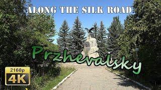 Przhevalsky Museum Tour - Kyrgyzstan 4K Travel Channel