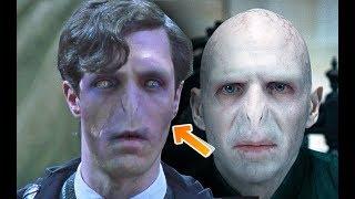 La verdad ¿Por qué VOLDEMORT se Volvió Malo? Harry Potter