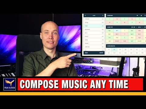 Apps for Making Music on the Go - My Top 3