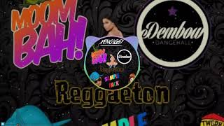 Moombahton Sample Pack By Worldwide Records Free Download - STAMP3