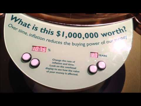 A DAY AT THE FEDERAL RESERVE BANK OF CHICAGO