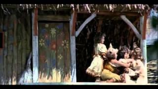"""04 - Танец Козы и козлят  (из фильма """"Мама"""", 1976)"""