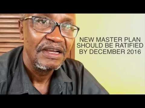 Dar es Salaam Master Plan