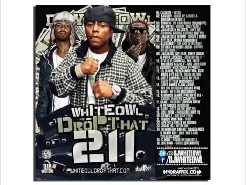 DJ White Owl   White Owl Drop That 211