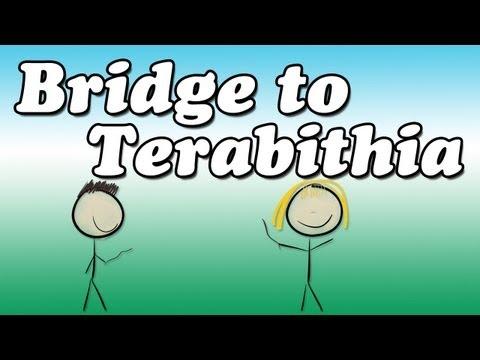 Bridge to terabithia conclusion