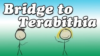 Bridge to Terabithia by Katherine Paterson (Review) - Minute Book Report