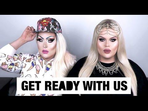 GET READY WITH US | Henry Harjusola ft. Madde La Snow