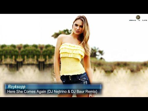 Песня IOWA - Нам же нравится одно и тоже - (DJ Nejtrino & DJ Baur Remix) в mp3 320kbps