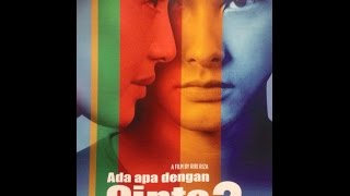 Video Ada Apa Dengan Cinta? 2 - AADC 2 ( 2016 ) Full Movie download MP3, 3GP, MP4, WEBM, AVI, FLV Januari 2018