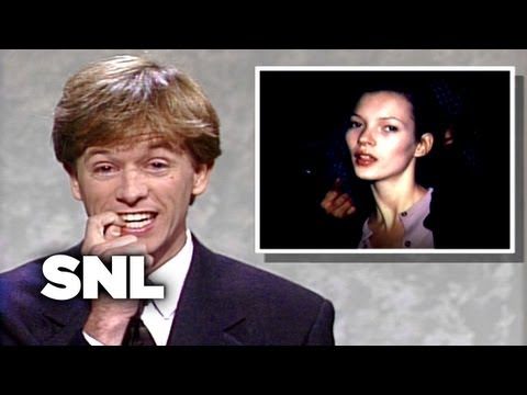 Hollywood Minute: Summer Edition - Saturday Night Live