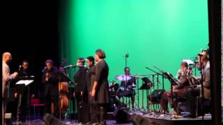 Song of the Underground Railroad - Friends of John Coltrane Memorial Concert 2013