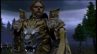 [Xbox] Kingdom Under Fire Heroes Walkthrough part 09 - Walter 01 Greyhampton - [No Comment]