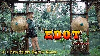 Edot Arisna - Keserimpet Bojone Konco   |