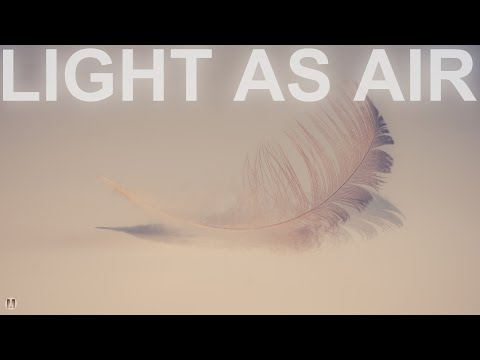 The most relaxing meditation music track ever? - Light as air - Meditation, relaxation, sleep, music