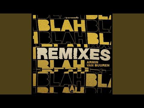 Blah Blah Blah (Zany Extended Remix)