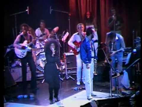 Chaka Khan - Live At Roxy (1981)