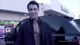Greg Plitt the BEST of the BEST motivating people (NF - Paralyzed)