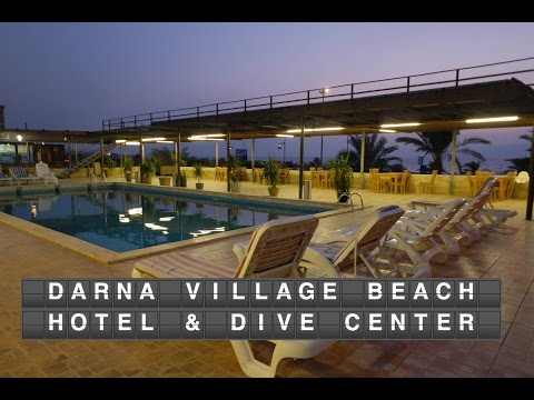 DIY Travel Reviews - Darna Divers Village Beach Hotel & Dive Centre, Aqaba, Jordan