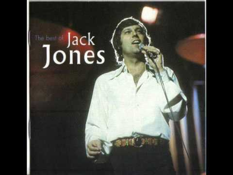 Jack Jones -  'You Are The Love Of My Life'
