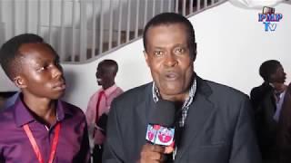 Pr Geoffrey Mbwana:Vijana Mtumikieni Mungu Kwa Uaminifu