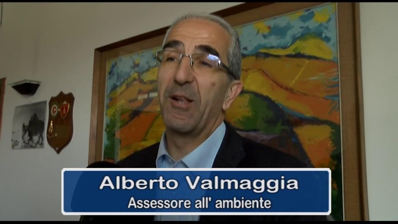 Regione Informa - Alberto Valmaggia, il Piano paesaggistico regionale